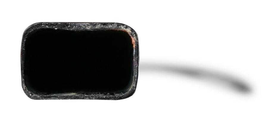 Обновленная форма рукоятки Nexus.