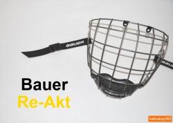Маска к шлему хоккейному BAUER RE-AKT