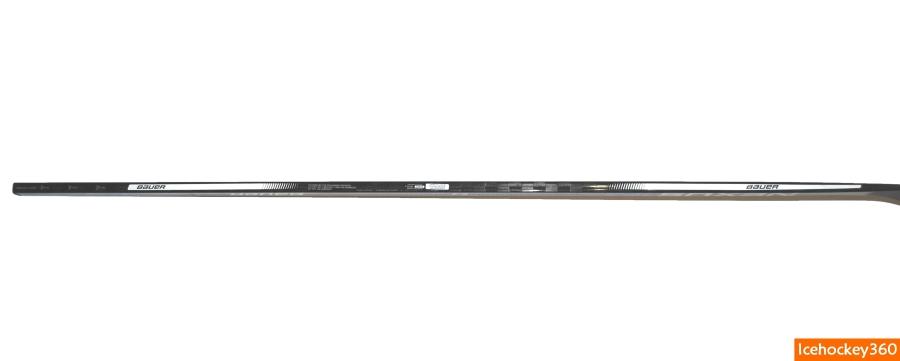 Клюшка Bauer Nexus 1N. Внешний торец клюшки.