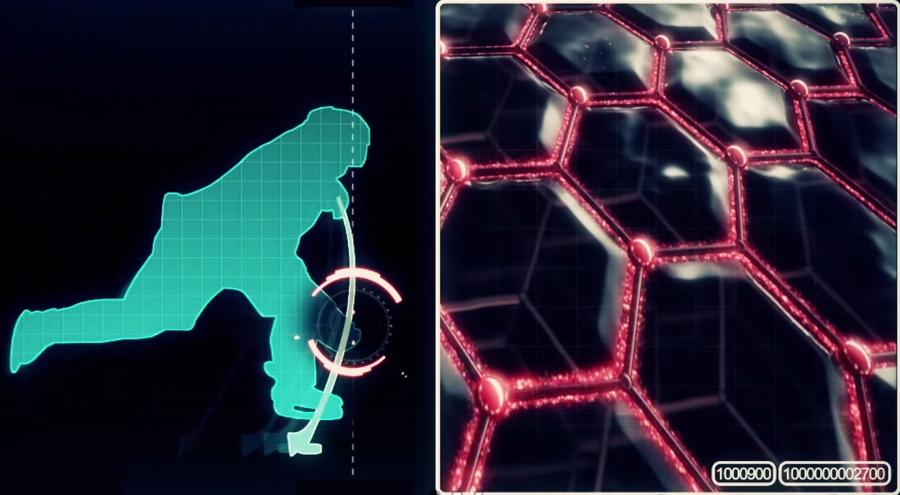 Технология eLASTech.