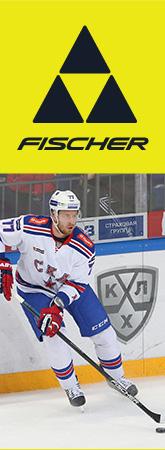 Хоккейная Экипировка Fischer