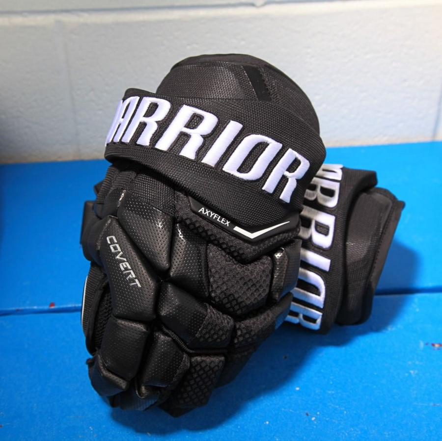 Краги Warrior Covert QRL.