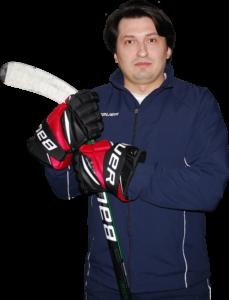Алексей Стельмах