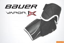 Налокотники BAUER VAPOR 1X