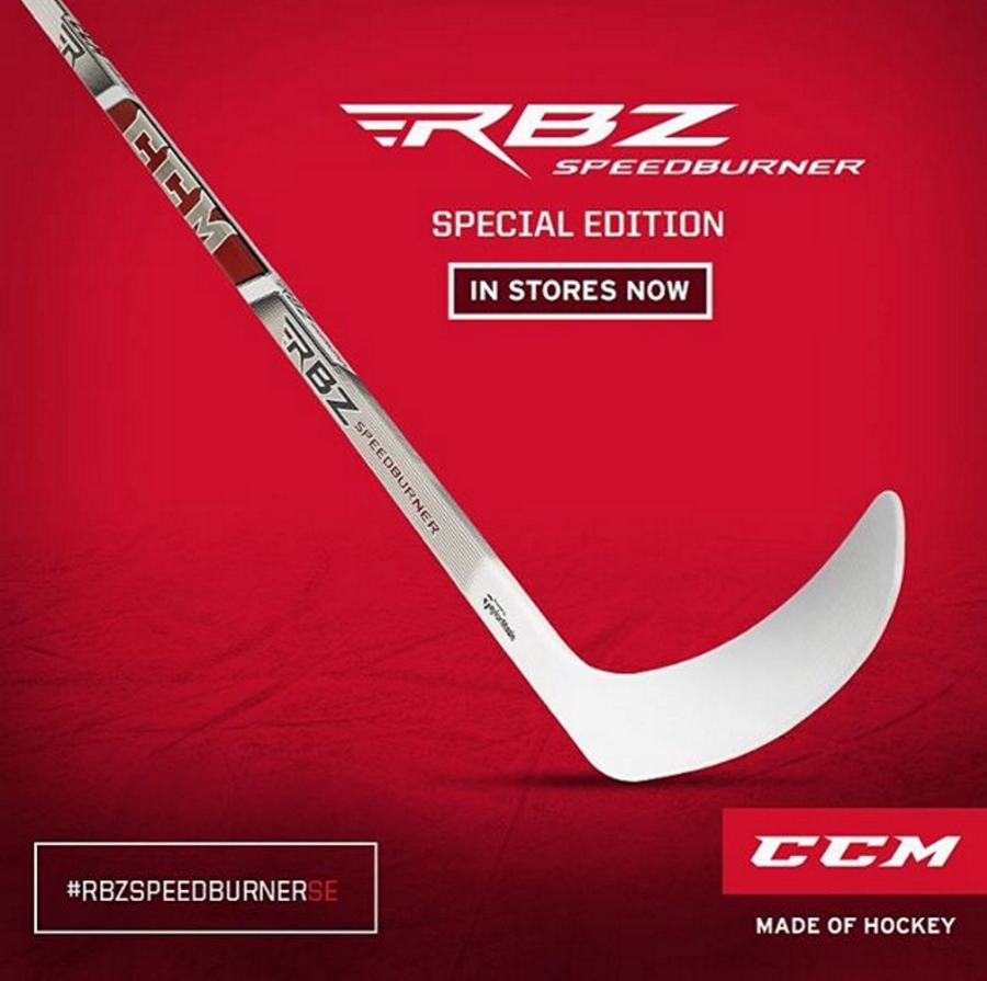 CCM RBZ SpeedBurner SE.