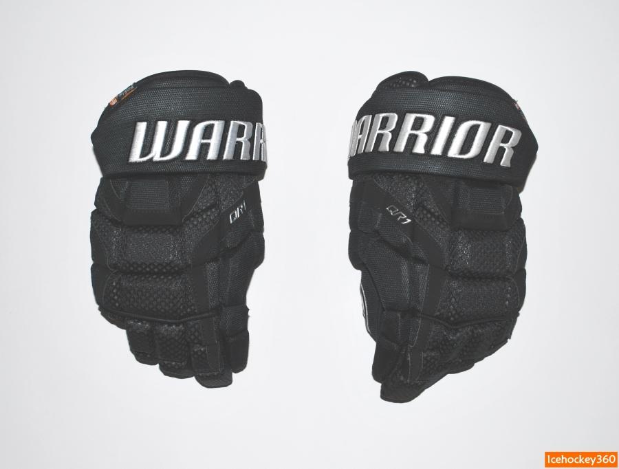 Краги Warrior Covert QR1.