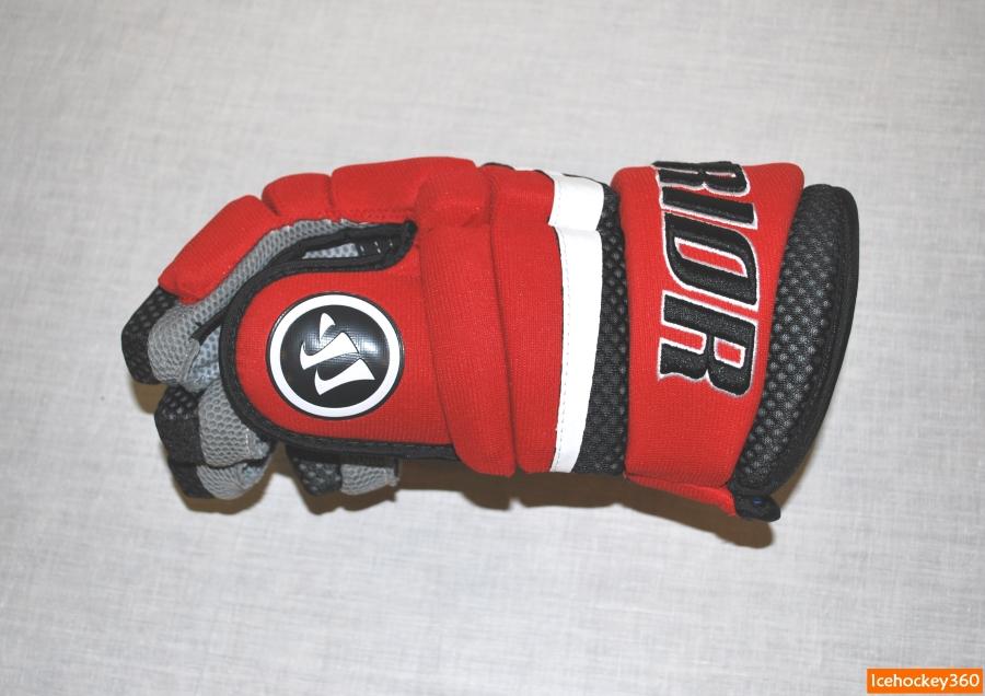 Конструкция большого пальца перчаток Covert DT1.