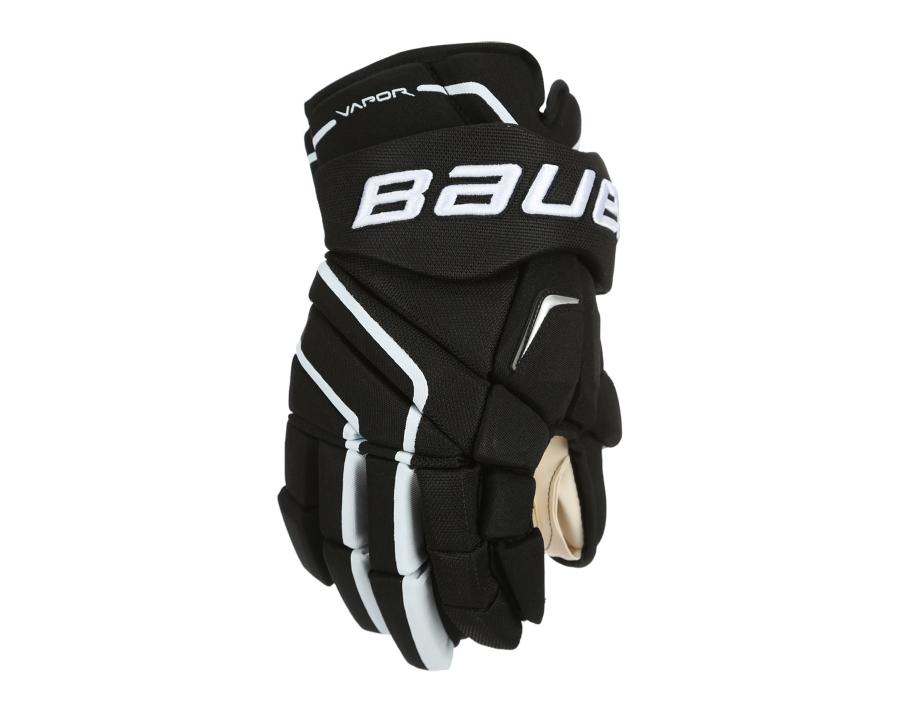 Внешняя отделка перчаток Bauer Vapor APX2 Pro полностью выполнена из нейлона.