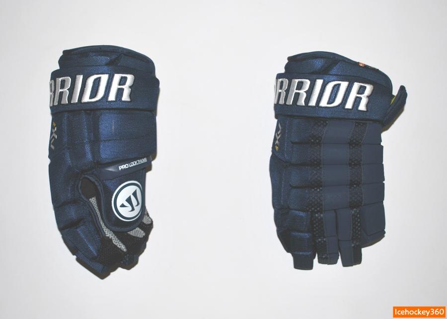 Внешний вид перчаток Dynasty AX1.