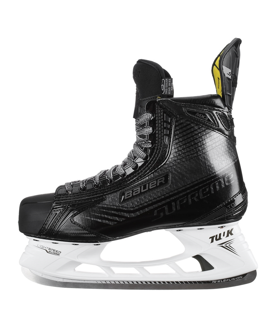 Версия Bauer Supreme TotalOne MX3 LE.